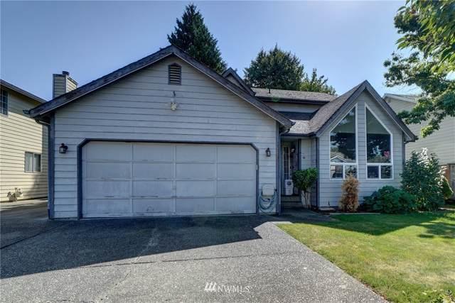 3502 Olympic Street SE, Auburn, WA 98002 (#1639544) :: Ben Kinney Real Estate Team