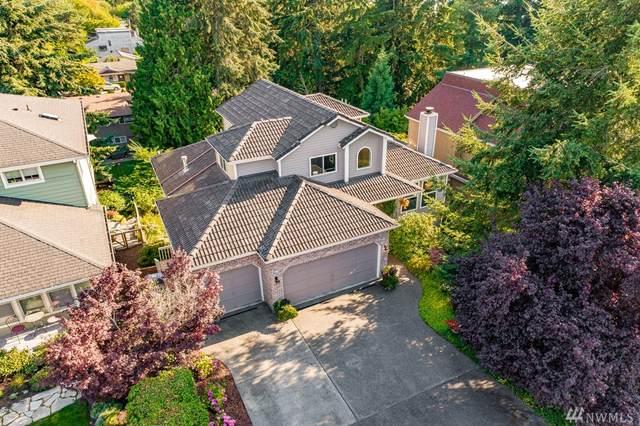 5621 SW Bradford St, Seattle, WA 98116 (#1639654) :: Better Properties Lacey