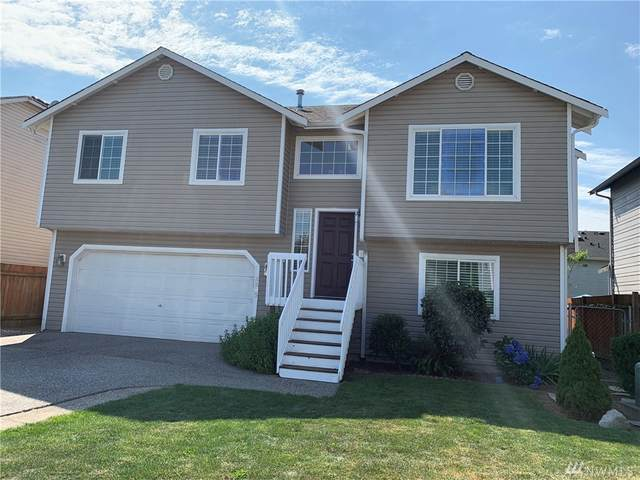 6605 78th Place NE, Marysville, WA 98270 (#1639750) :: Real Estate Solutions Group