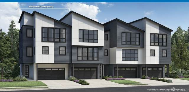 21816 24th (Site 46) Ave SE A, Bothell, WA 98021 (#1639881) :: Better Properties Lacey