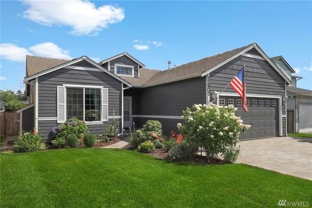 12907 12th Av Ct E, Tacoma, WA 98445 (#1639931) :: Better Properties Lacey
