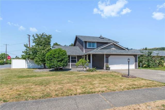 15805 66th St E, Sumner, WA 98390 (#1640020) :: Priority One Realty Inc.