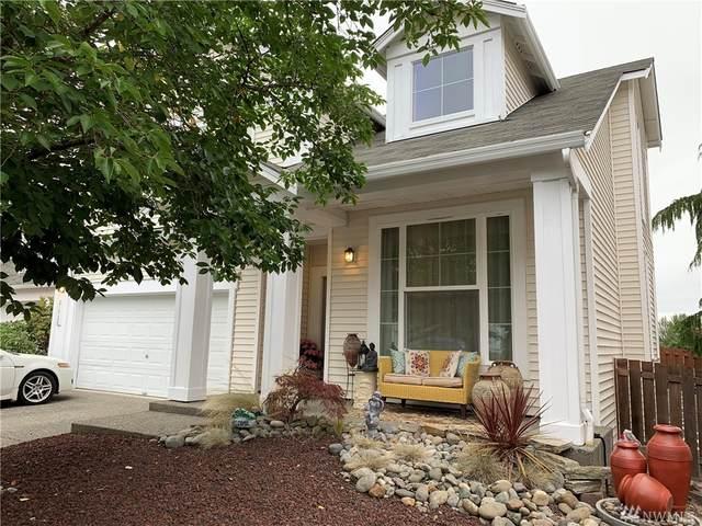 21928 40 Place S, Kent, WA 98032 (#1640040) :: Lucas Pinto Real Estate Group