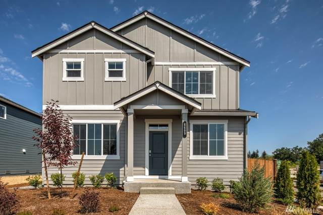 6725 283rd Place NW Lot68, Stanwood, WA 98292 (#1640138) :: Better Properties Lacey