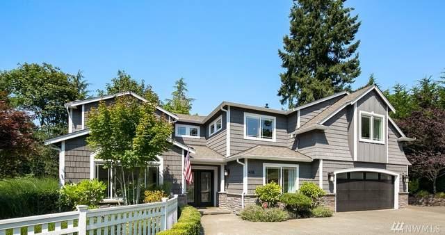 416 SW 174th Street, Normandy Park, WA 98166 (#1640255) :: Urban Seattle Broker