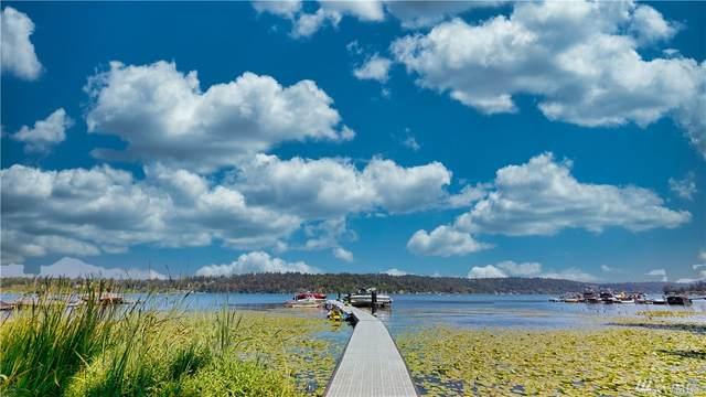 4050 W Lake Sammamish Pkwy NE #305, Redmond, WA 98052 (#1640286) :: McAuley Homes