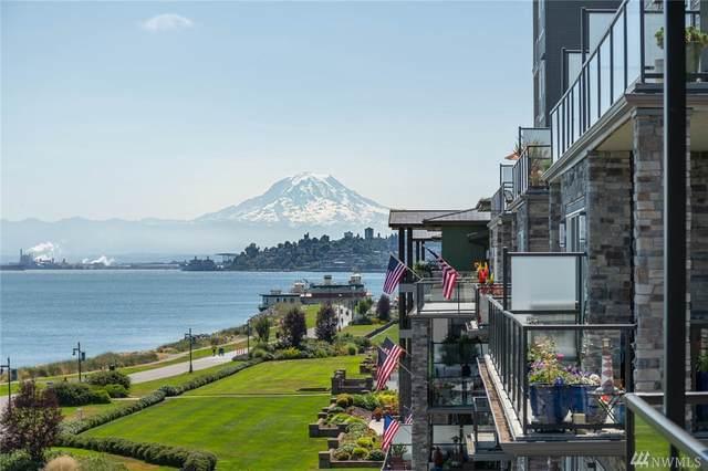 5105 Grand Lp #405, Tacoma, WA 98407 (#1640378) :: The Kendra Todd Group at Keller Williams
