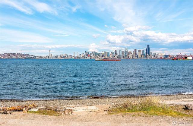 1727 Harbor Ave SW N106, Seattle, WA 98126 (#1640428) :: M4 Real Estate Group