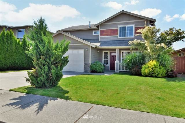5722 123rd Place NE, Marysville, WA 98271 (#1640760) :: Ben Kinney Real Estate Team