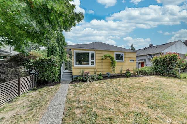 7914 18th Ave SW, Seattle, WA 98106 (#1640792) :: Better Properties Lacey