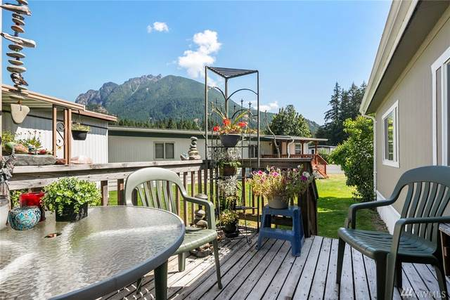 43010 SE North Bend Wy #49, North Bend, WA 98045 (#1640875) :: Lucas Pinto Real Estate Group