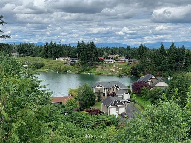 3411 W Tapps Drive E, Lake Tapps, WA 98391 (#1640984) :: Better Properties Real Estate