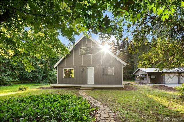 4876 Settlers Lane, Freeland, WA 98249 (#1641740) :: Better Properties Lacey