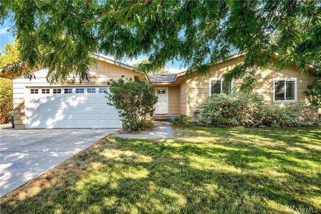 4333 W William Ave, Moses Lake, WA 98837 (#1641794) :: NW Home Experts