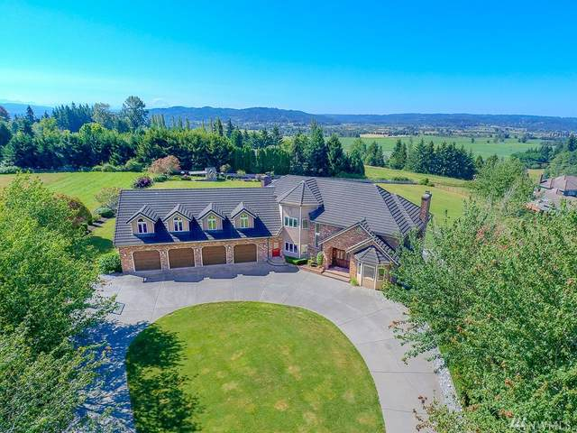 13332 84th St SE, Snohomish, WA 98290 (#1642222) :: Northwest Home Team Realty, LLC