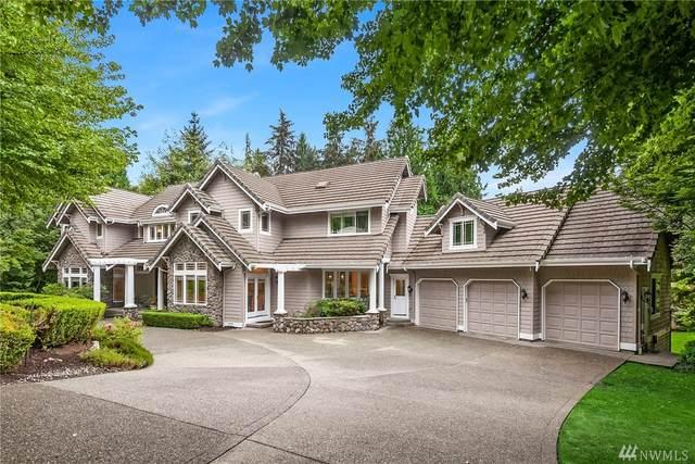 20411 NE 71st St, Redmond, WA 98053 (#1642235) :: Real Estate Solutions Group