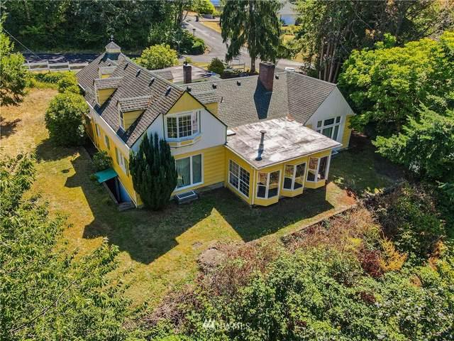 105 N Barner Drive, Centralia, WA 98531 (#1642292) :: Lucas Pinto Real Estate Group