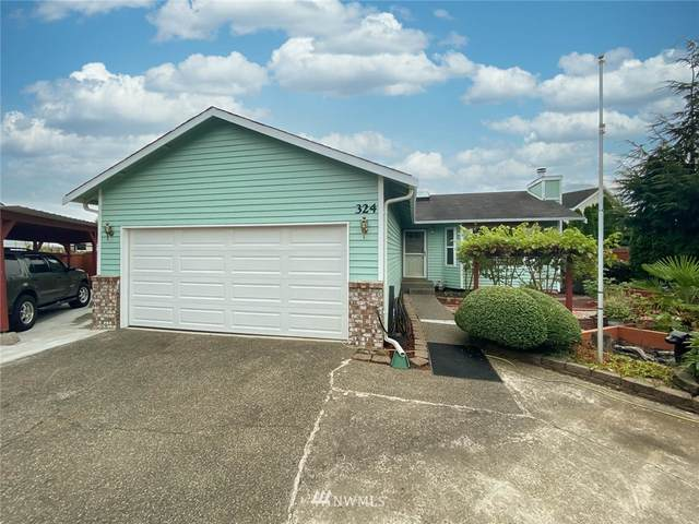 324 6th Avenue N, Algona, WA 98001 (#1642456) :: McAuley Homes