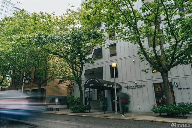 2621 2nd Ave #601, Seattle, WA 98121 (#1642737) :: Commencement Bay Brokers