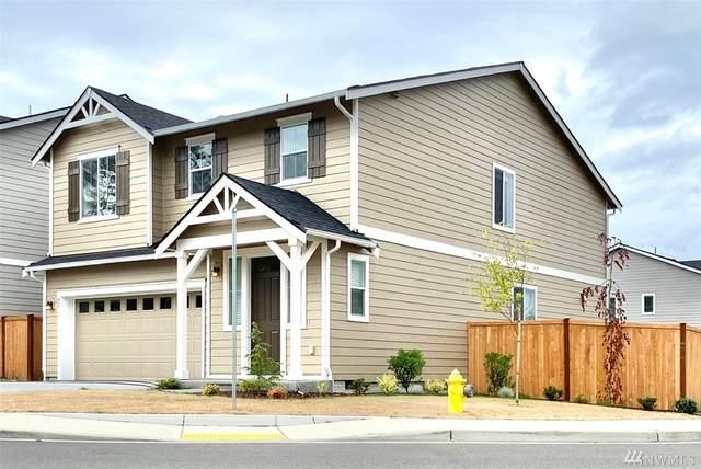 4211 Andasio Lp SE, Port Orchard, WA 98366 (#1642863) :: Better Properties Lacey