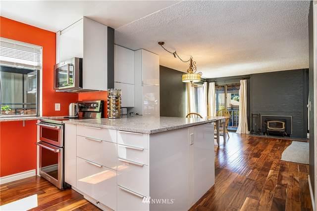 23601 79th Avenue W #4, Edmonds, WA 98026 (#1642890) :: Better Properties Lacey