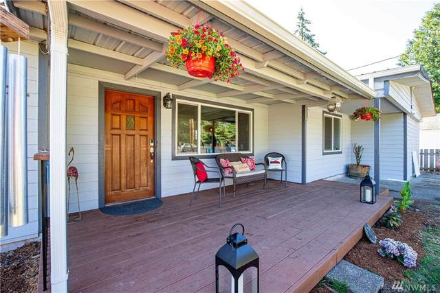209 N F St, Elma, WA 98541 (#1643045) :: Real Estate Solutions Group