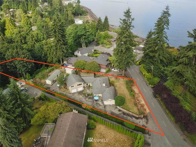 8112 Talbot Road, Edmonds, WA 98026 (#1643559) :: Ben Kinney Real Estate Team