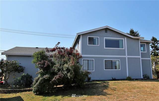 510 S K Street, Port Angeles, WA 98363 (#1643661) :: Better Homes and Gardens Real Estate McKenzie Group