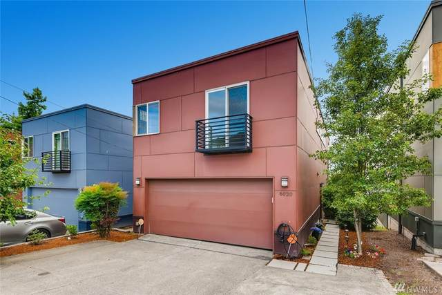 6020 18th Ave S, Seattle, WA 98108 (#1643862) :: Keller Williams Realty