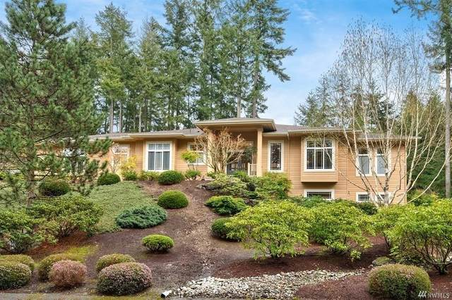 12611 Tanager Drive NW, Gig Harbor, WA 98332 (#1644157) :: Ben Kinney Real Estate Team