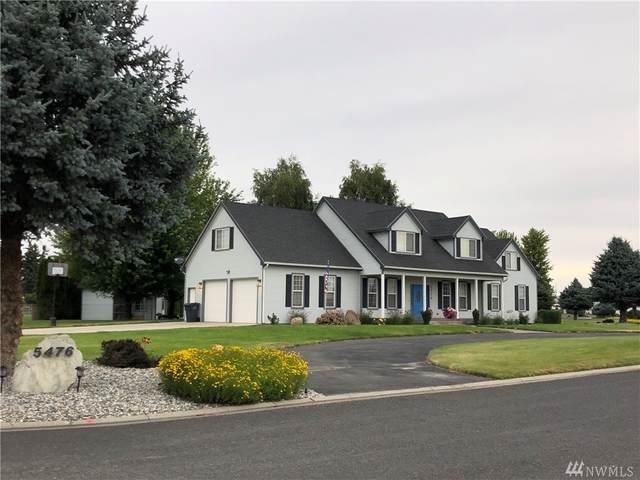 5476 NE Lorri Lane, Moses Lake, WA 98837 (#1644281) :: Ben Kinney Real Estate Team