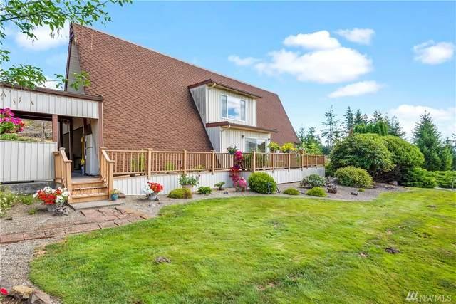 1042 Luebke Road, Toutle, WA 98649 (#1644350) :: Ben Kinney Real Estate Team