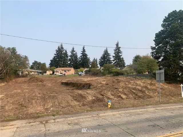 9999 Callahan Drive, Bremerton, WA 98310 (#1644483) :: Mike & Sandi Nelson Real Estate