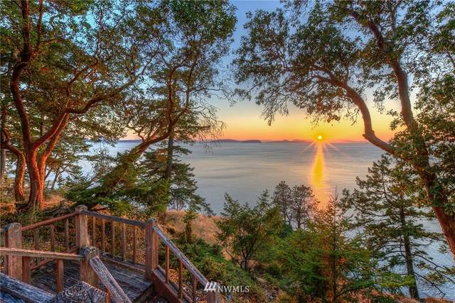 1737 Cormorant Bay Road, Orcas Island, WA 98245 (#1645101) :: Better Homes and Gardens Real Estate McKenzie Group