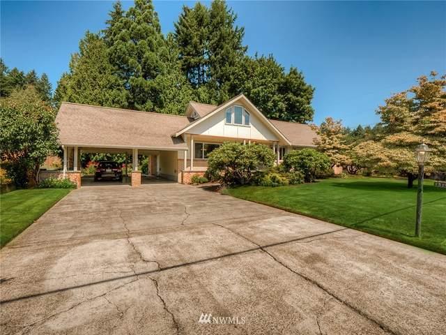1314 Eskridge Boulevard SE, Olympia, WA 98501 (#1645119) :: Ben Kinney Real Estate Team