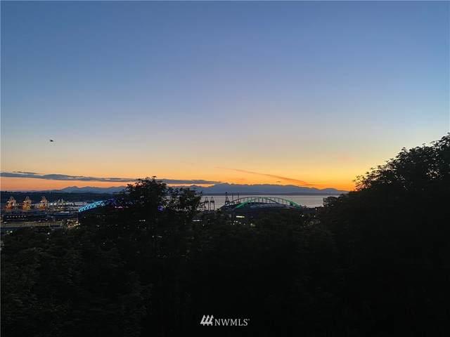 1311 12th Avenue S C301, Seattle, WA 98144 (#1645190) :: TRI STAR Team | RE/MAX NW