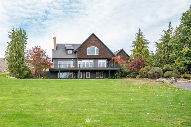 3980 Bardin James Road, Monitor, WA 98836 (#1645200) :: Better Homes and Gardens Real Estate McKenzie Group