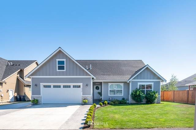 2074 Woodsman Drive, Lynden, WA 98264 (#1645289) :: The Shiflett Group