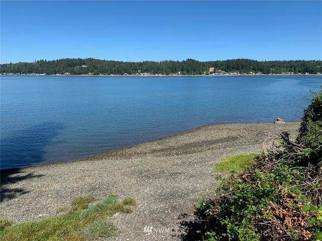 7740 E Grapeview Loop Road, Allyn, WA 98524 (#1645795) :: Better Properties Lacey
