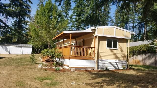 17942 158th Avenue SE, Yelm, WA 98597 (#1645902) :: Mike & Sandi Nelson Real Estate