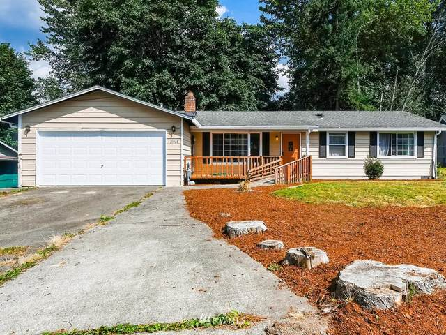 21028 121ST Place SE, Kent, WA 98031 (#1645942) :: Costello Team