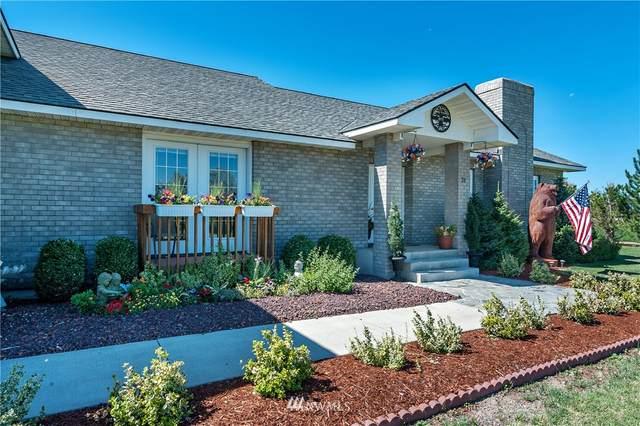 21 Jack Rail Lane, Ellensburg, WA 98926 (#1646087) :: Mike & Sandi Nelson Real Estate