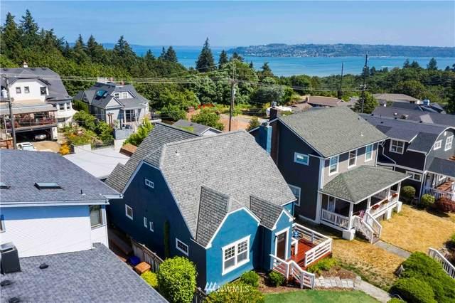 3711 N 30th Street, Tacoma, WA 98407 (#1646139) :: Ben Kinney Real Estate Team