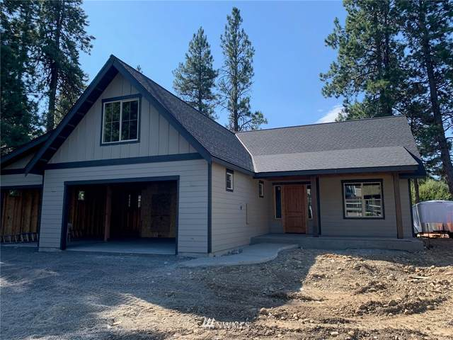 430 Landers Lane, Cle Elum, WA 98922 (MLS #1646249) :: Nick McLean Real Estate Group
