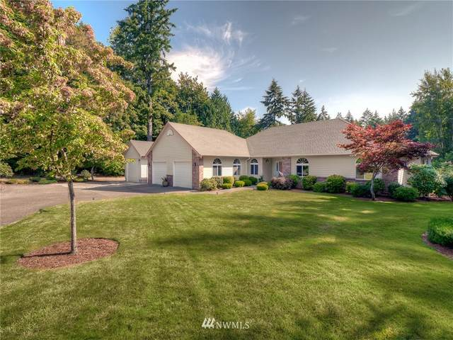 2216 60th Lane NW, Olympia, WA 98502 (#1646358) :: Northern Key Team