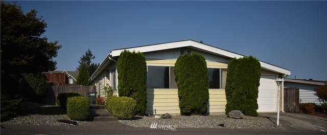 2500 Alder Street #37, Milton, WA 98354 (#1646407) :: Canterwood Real Estate Team
