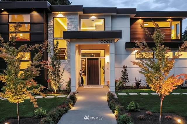 10004 NE 28th Place, Bellevue, WA 98004 (#1646486) :: Ben Kinney Real Estate Team