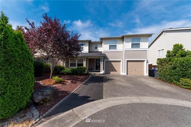 23308 SE 261 Court, Maple Valley, WA 98038 (#1646530) :: Costello Team