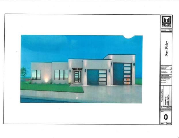 444 SW Airport Way, Mattawa, WA 99349 (MLS #1646534) :: Brantley Christianson Real Estate