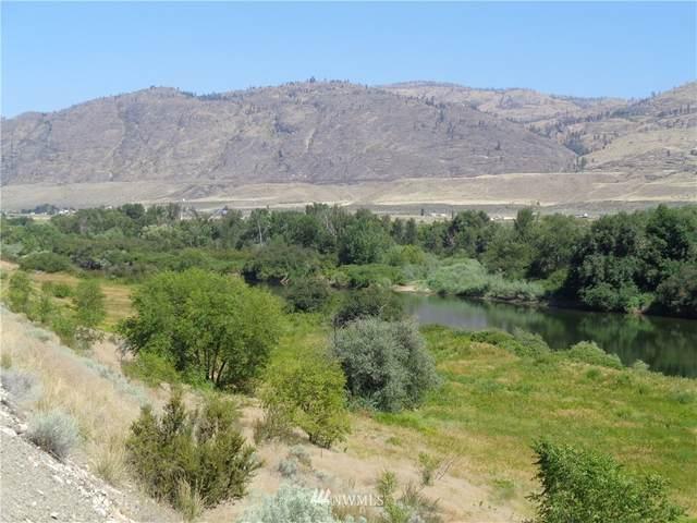 0 Tbd Omak River Road, Omak, WA 98841 (#1646760) :: Hauer Home Team